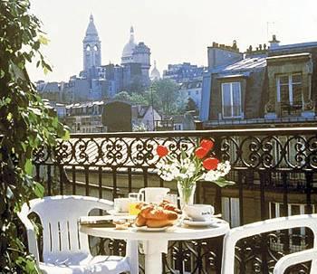 Hotel Roma Sacre Coeur