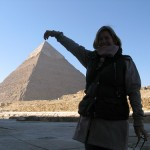 Pyramiderne