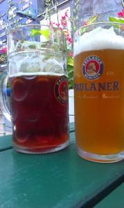 øl i tivoli